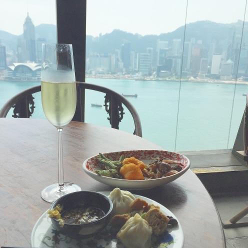 Hutong Dim Sum & Views
