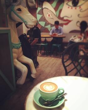 Unicorns & Coffee